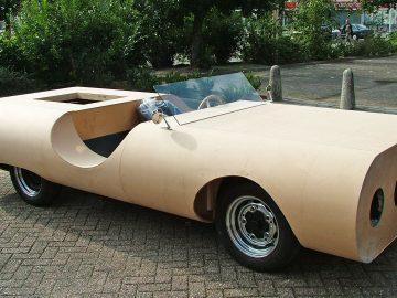 auto van hout