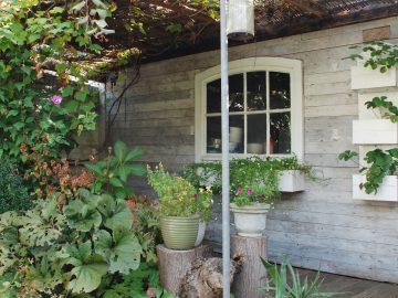 oude ramen stalraam